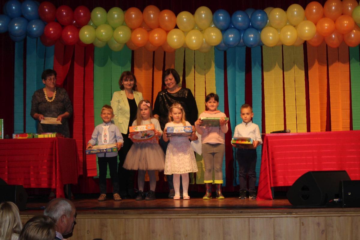 Festiwal Piosenki Przedszkolnej