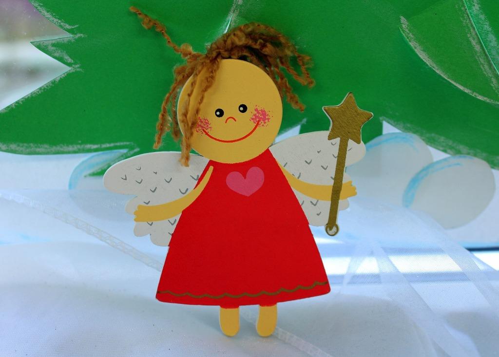 Dzieci Dzieciom - dary dla Domu Dziecka