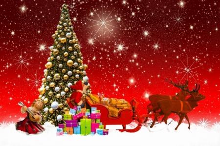 Uroczysta wigilia w Bajkowej Trójeczce odbędzie się 19 grudnia