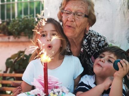 Zapraszamy na Dzień Babci i Dziadka
